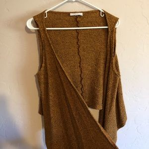 Bryn Walker Wrap Vest